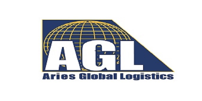 Aries Global Logistics logo Slider 2