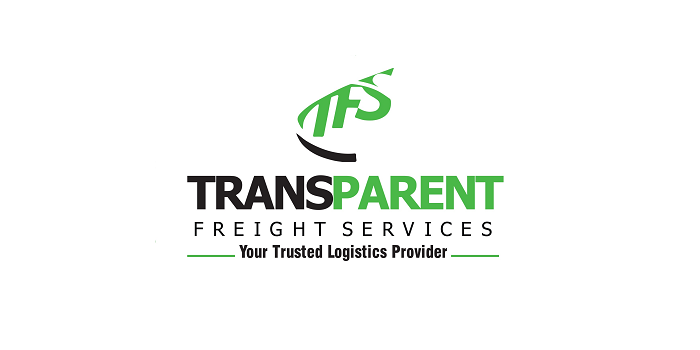 Transparent Freight Slider